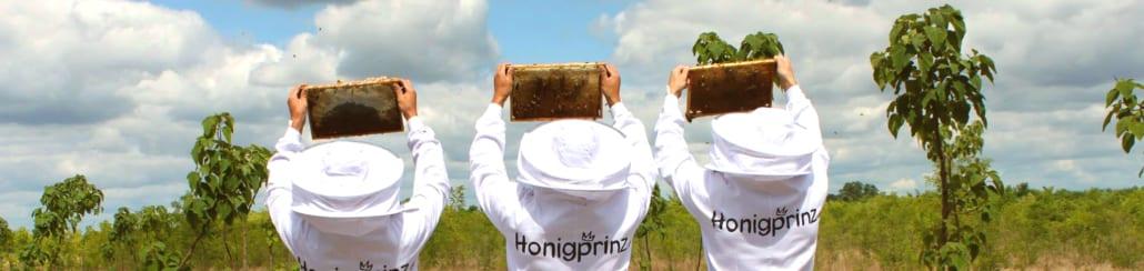Honigprinzen